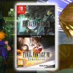 Final Fantasy VII et VIII Remastered