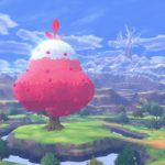 Pokémon Épée et Bouclier:Couronneige
