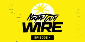 Night City Wire 4 Cyberpunk 2077