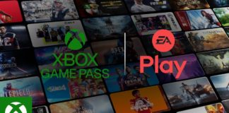 Xbox Game Pass Octobre 2020