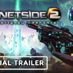 PlanetSide 2 The Shattered Warpgate