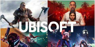 Far Cry 6 et Rainbow Six Quarantine