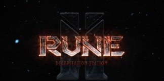 RUNE II: Decapitation Edition