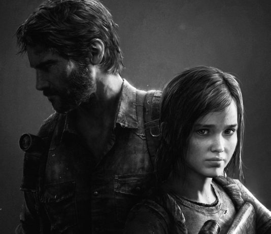 Série The Last of Us