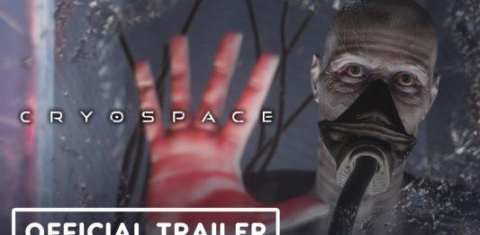 CryoSpace