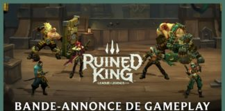 Ruined King Bande Annonce