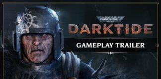 Warhammer 40,000: Darktide Bande-Annonce