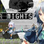 Touhou Luna Night trailer