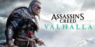 Trophée Assassin's Creed Valhalla