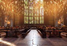 Hogwarts Legacy : l'héritage de Pourdlard