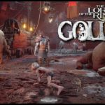 The lord of the Rings : Gollum