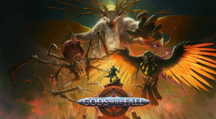 Gods Will Fall Test