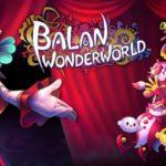 Balan Wonderworld