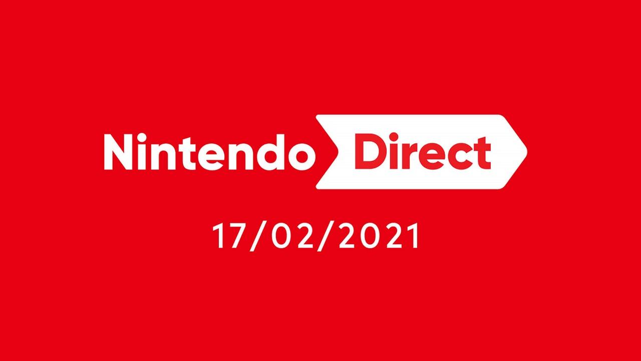 Nintendo Direct