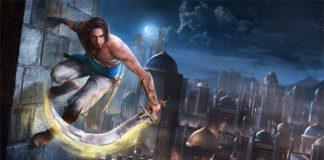 Prince of Persia Les Sables du Temps