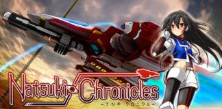 Natsuki Chronicle