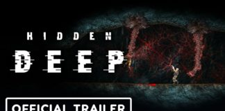 Hidden Deep