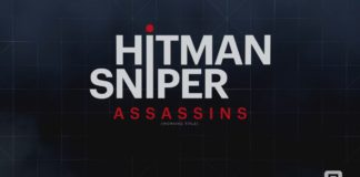 Hitman Sniper Assassin