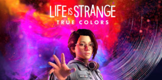 Life is Strange : True Colors