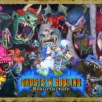 Ghosts'n Goblins Resurrection