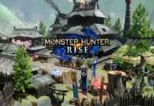 Monster Hunter: Rise