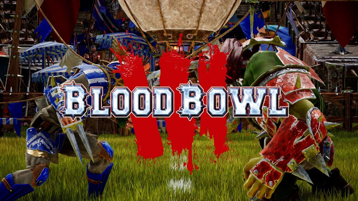 Blood Bowl III