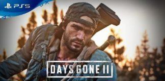 Days Gone 2