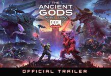 The Ancient Gods part II