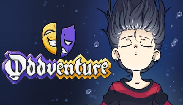 Oddventure