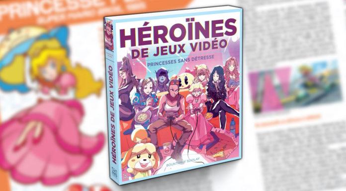 Héroïnes de jeux vidéo