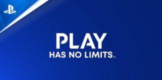 PlayStation - Play has no limits