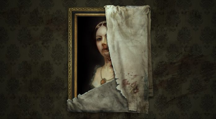 Layers of Fear PS VR