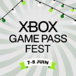 Xbox Game Pass Fest