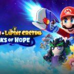 Mario+The Lapins Crétins