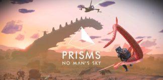 No Man's Sky Prisms
