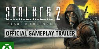 STALKER 2 : Heart of Chernobyl