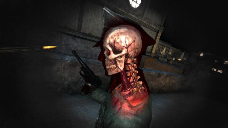 Sniper Elite VR - Kill-Cam