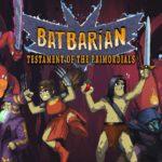 Batbarian