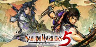 Samouraï Warriors 5