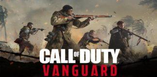 Call of Duty : Vanguard