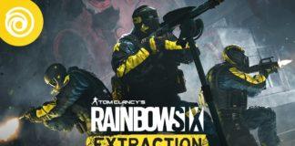 Rainbow Six : Extraction