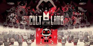 Cult of the Lamb