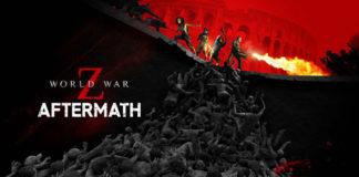 World War Z : Aftermath