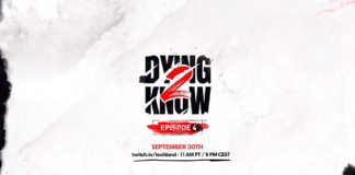 Dying Light 2 Dying 2 Know 4
