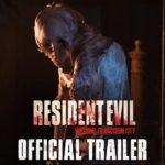 ResidentEvilWelcome to RaccoonCity